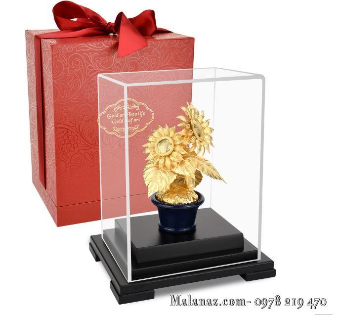 Quà tặng đối tác doanh nghiệp - QLN07B