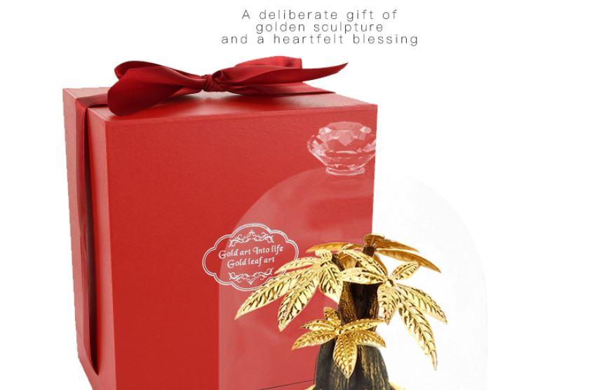 Quà tặng khách hàng - QLN02