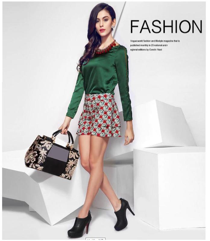 Túi đeo chéo nữ hàng hiệu - Thời trang hàng hiệu - TX16