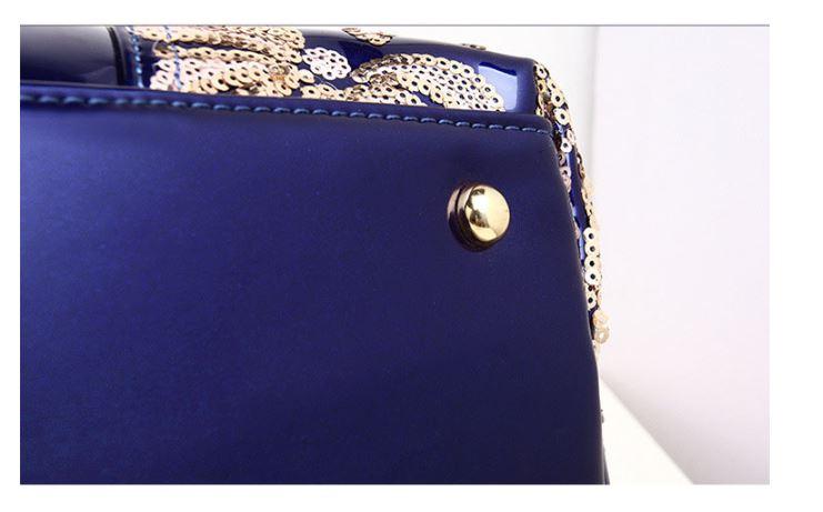 Túi đeo chéo nữ hàng hiệu - Thời trang hàng hiệu - TX16B