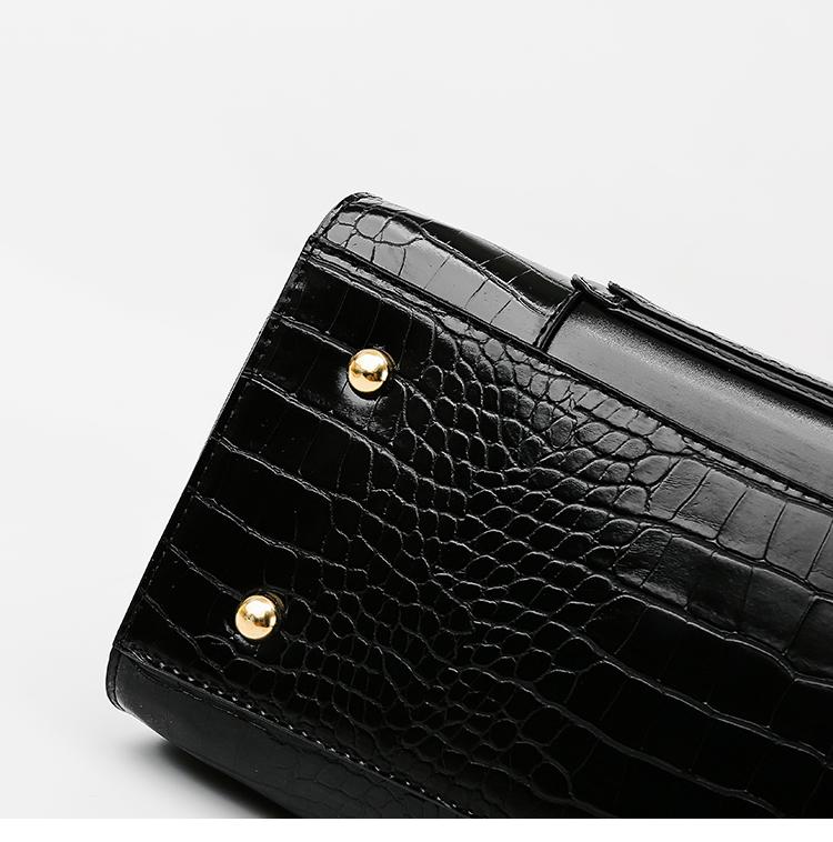 Túi xách da nữ công sở - Túi xách đẹp cao cấp - TX24-04