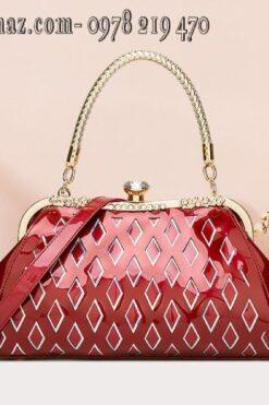 Túi xách nữ hàng hiệu cao cấp - Túi xách nữ đẹp - TX19-12 (1)