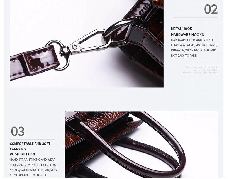 Túi xách nữ thời trang hàng hiệu - TX26-17