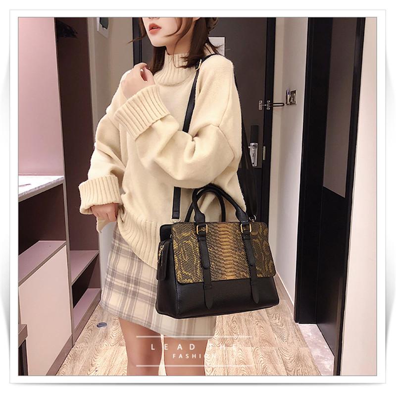 Túi xách thời trang kiểu dáng Hàn Quốc - TX38 -09