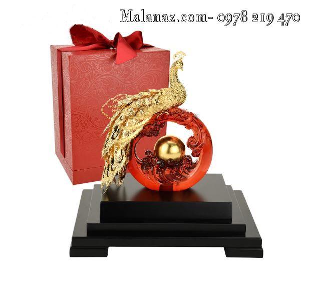 Tặng quà cho bạn người nước ngoài - QLN05-04