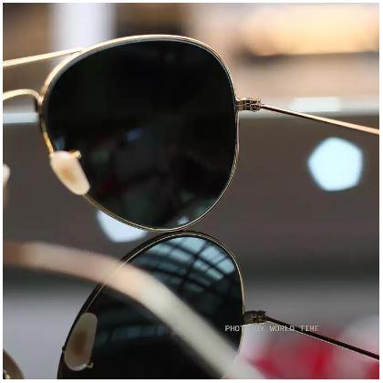 Kính mát nam RP2230 mắt kính Cường lực Polarized cao cấp , Full box , khăn , thẻ , bảo hành 12 tháng MK12D