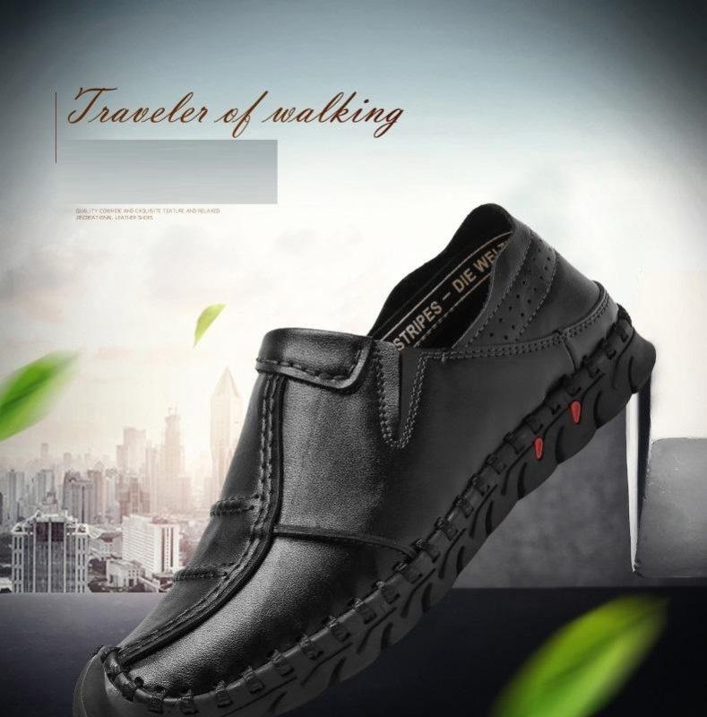 Giày nam công sở - Giày nam Hàng xách tay - GD58-26