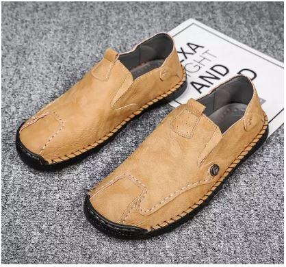 Giày nam công sở - giày nam hàng xách tay - GD49F