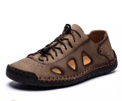 Giày nam hàng xách tay - Giày lười nam đẹp - GD60D