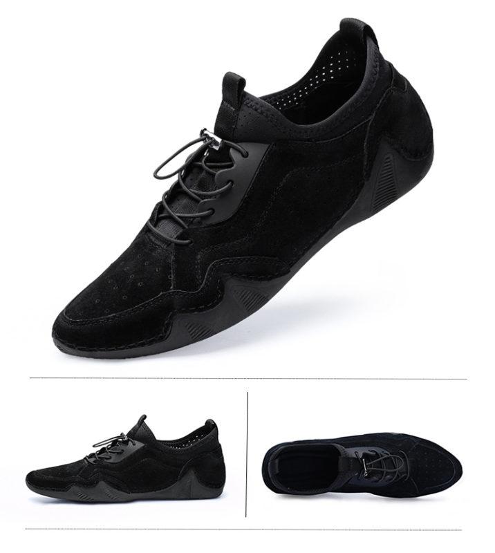 Giày nam hàng xách tay - Giày thời trang công sở - GD62 - 01