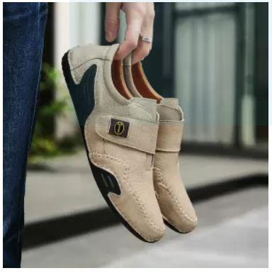 Giày nam sành điệu - giày nam nhập khẩu - GD61B