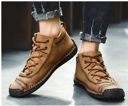 Mua Giày nam đẹp - giày nam công sở - GD52A