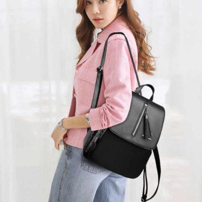Mua sắm online sản phẩm Túi xách nữ giá tốt - Balo hàng ngập khẩu - TX105