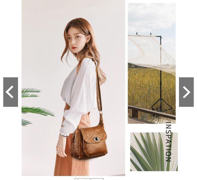 Túi xách sành điệu - túi xách thời trang -TX53D
