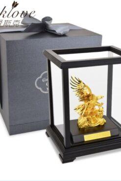 Quà tặng doanh nghiệp - quà tặng đối ngoại - Đại Bàng Tung cánh - QLN21G