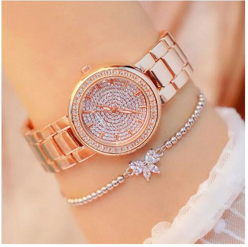 Đồng hồ nữ đẹp, thời trang, chính hãng có giá cực tốt - DHN19B