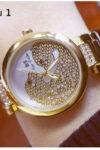 Đồng hồ nữ hàng hiệu chính hãng với nhiều thiết kế cao cấp - DHN17A