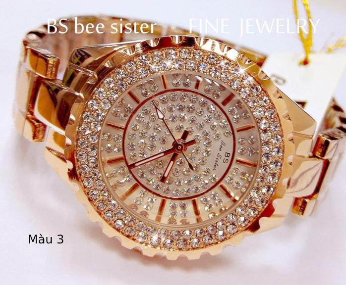 Đồng hồ thời trang nữ chính hãng, giá tốt - DHN13A