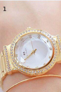 50 hình ảnh đẹp nhất về Đồng hồ nữ đẹp - DHN21B