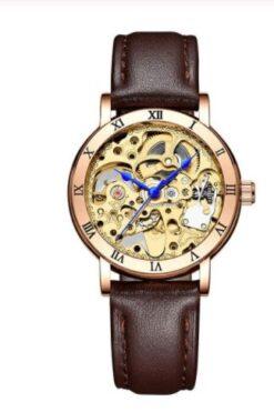 Mua đồng hồ ở đâu - Mua đồng hồ chính hãng ở đâu TPHCM - DHN09B