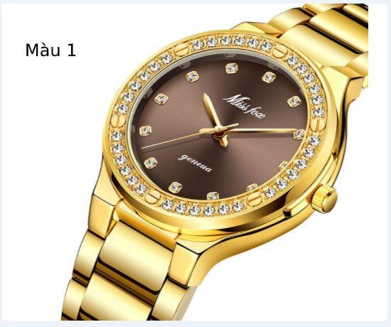 Mua đồng hồ - những mẫu đồng hồ nam đẹp - DHN07E