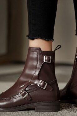 Giày nữ thời trang - GN01
