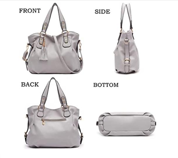 Túi xách nhập khẩu - túi xách công sở - túi xách thời trang - TX171