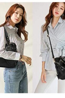 Túi xách nhập khẩu - túi xách công sở - túi xách thời trang - TX171R
