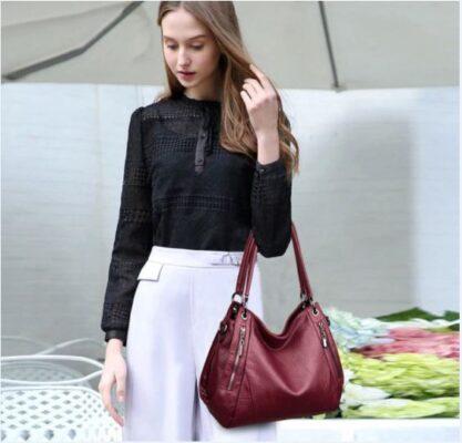 Túi xách nữ thời trang hàng hiệu - túi xách lớn - TX174U