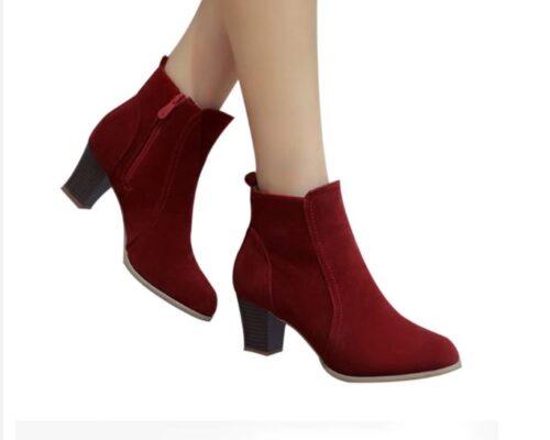 Giày cao gót Nữ đẹp, thời trang cao cấp, Giá tốt nhất - GN11