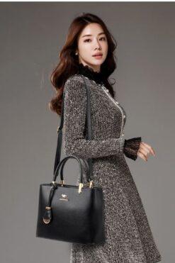 TX175K túi xách nữ cao cấp