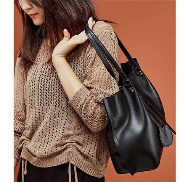 Túi xách hàng da bò - túi xách nữ thời trang kiểu hàn quốc - TX173