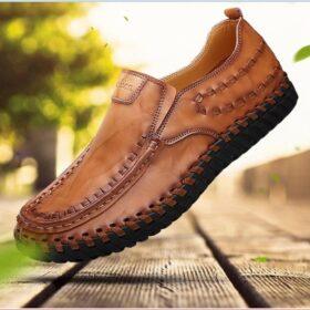 Giày nam công sở - hàng hiệu cao cấp