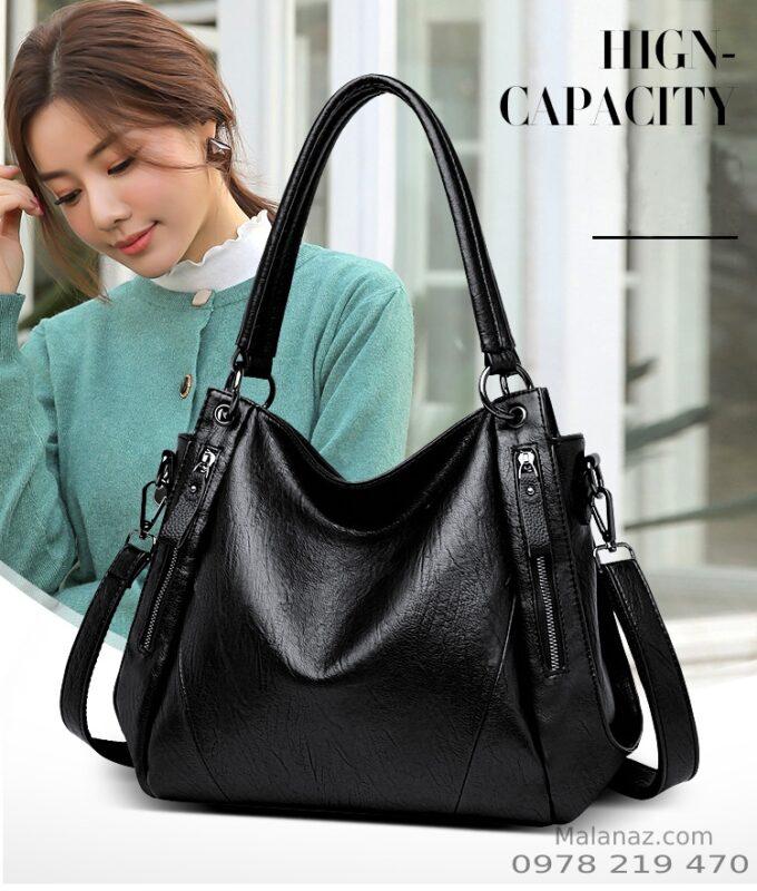 Túi xách công sở, túi xách sành điệu, túi xách đeo vai - STX62 (3)