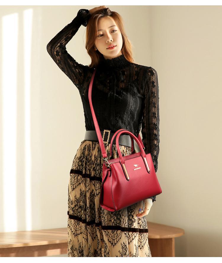 Túi xách nữ hàng hiệu cao cấp  - Giá tốt nhất -   Malanaz.com shopping