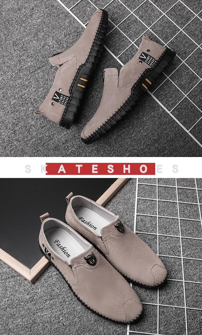 Giày nam hàng hiệu cao cấp Tphcm giá tốt nhất - Giao hầng nhanh trên toàn quốc