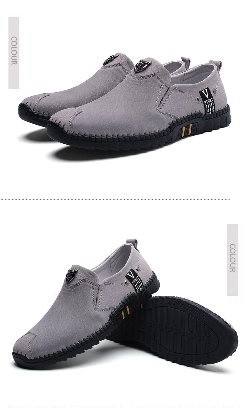 Giày nam hàng hiệu cao cấp Tphcm giá tốt nhất - Giao hầng nhanh