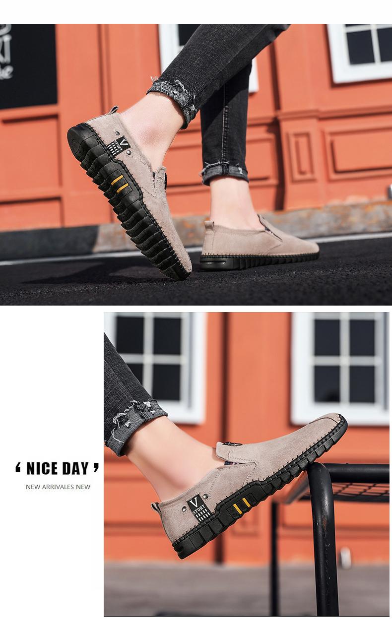 Giày nam hàng hiệu cao cấp Tphcm