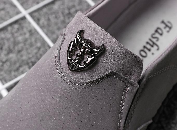 Giày nam hàng hiệu cao cấp