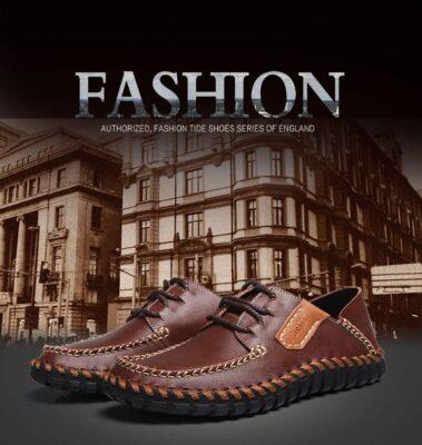 Giày mọi nam - Giày nam thời trang - GD109 (7)