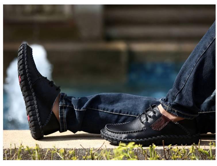 Giày mọi nam - Giày nam thời trang - GD109 (9)