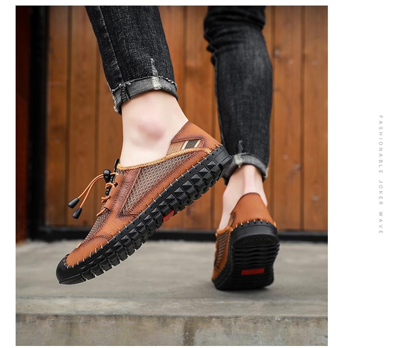 Giày nam sành điệu - Style Korea - GD107 (2)