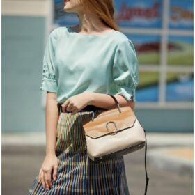 Túi xách hàng hiệu Malanaz shopping A