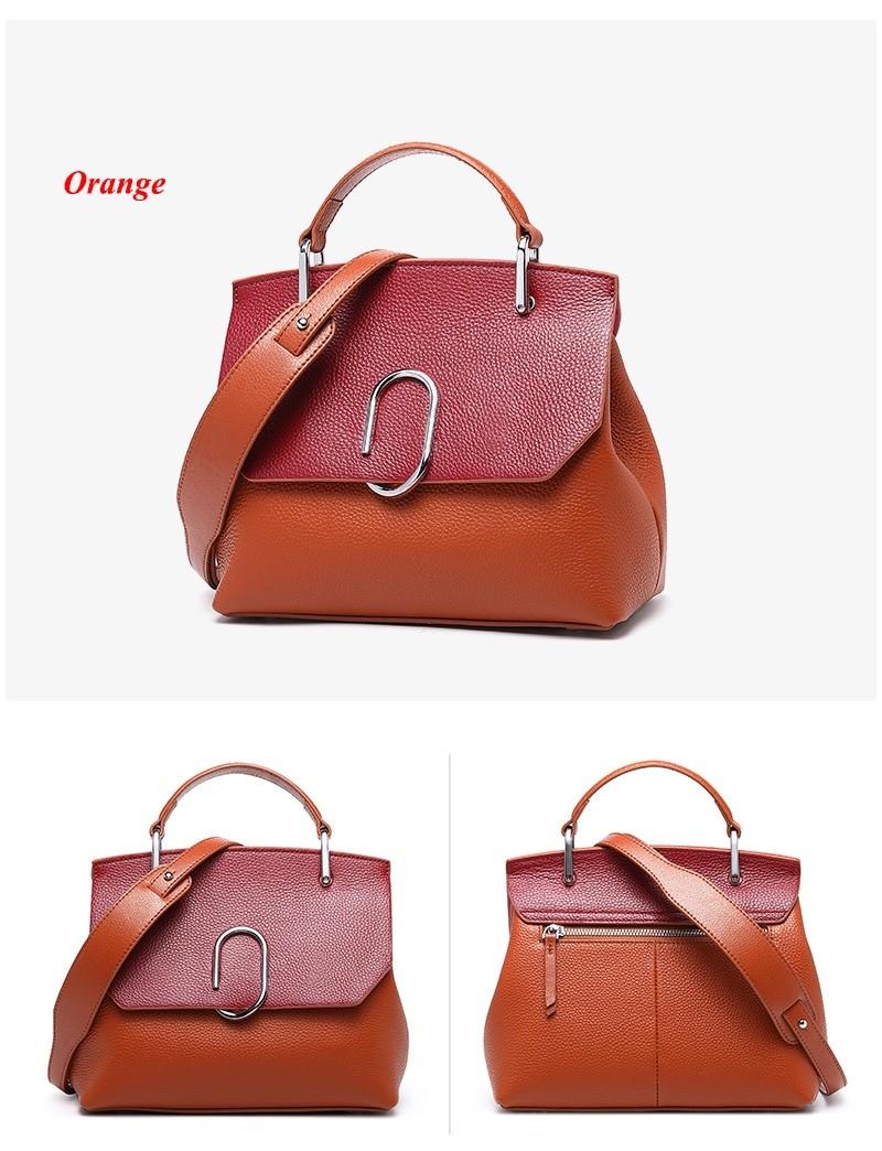 Túi xách hàng hiệu Malanaz shopping Y