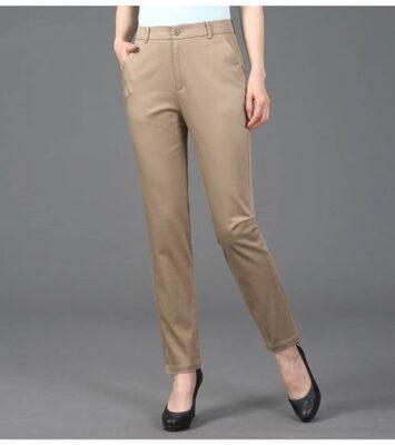 quần tây nữ công sở - Malanaz Shopping